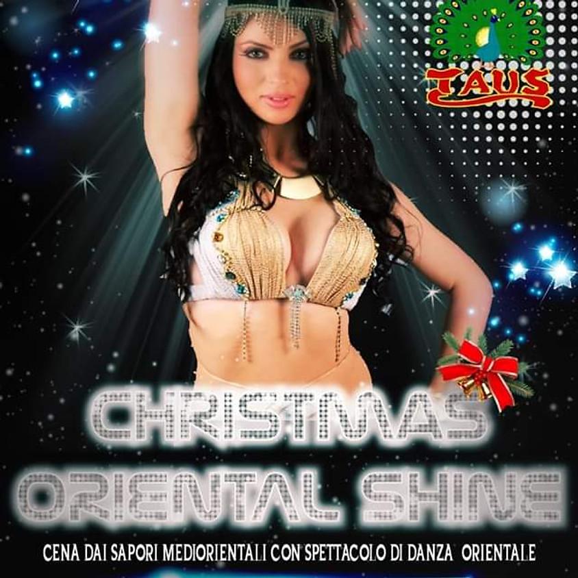 Christmas Oriental Shine