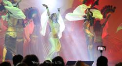 Bellydance Show Expo D'Oriente