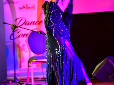 Formazione Maestro di Ballo in Danze Orientali - Roma