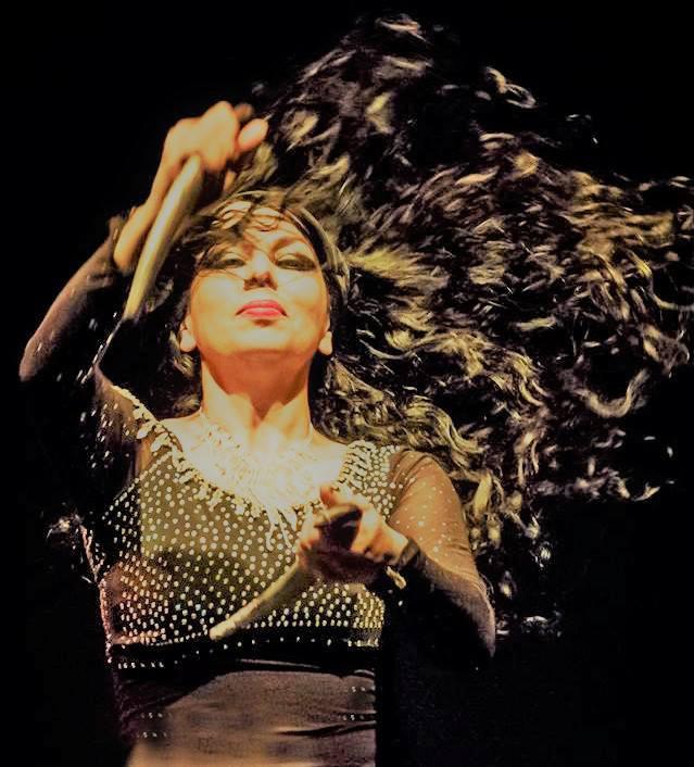 Danza Iraqi Kawleya - Assala Ibrahim