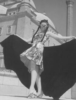 Raks Eskandarani, Melaya Leff, Danza Alessandrina - Farida Fahmy