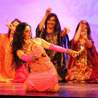 Danza dei Capelli - Iraqi