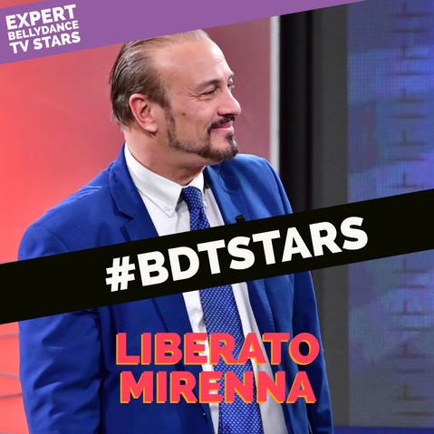 Liberato Mirenna