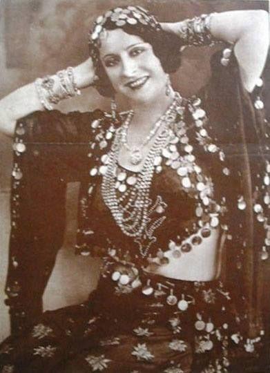 Badia Masabni - Fondatrice del Casino Opera