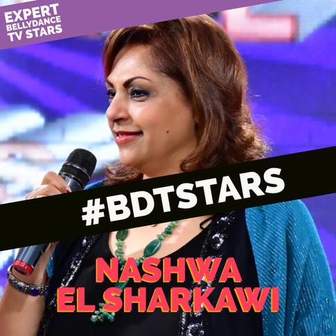 Nashwa El Sharkawi