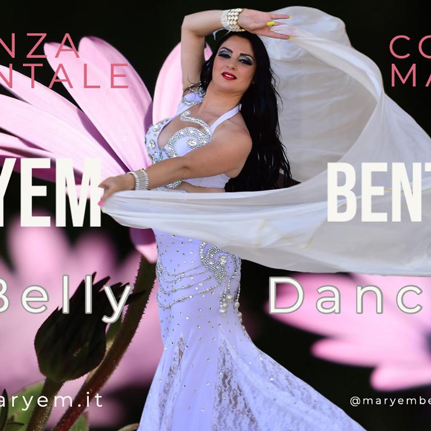 Lezione Gratuita Danza Orientale Marino Centro Taus
