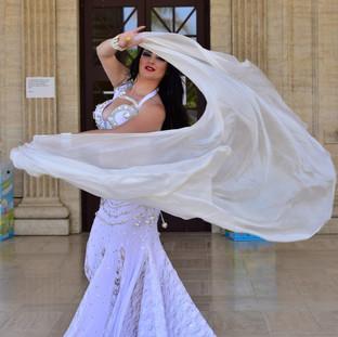 Danza del Ventre Romantica