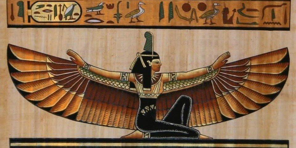 Dea Iside (Antico Egitto)