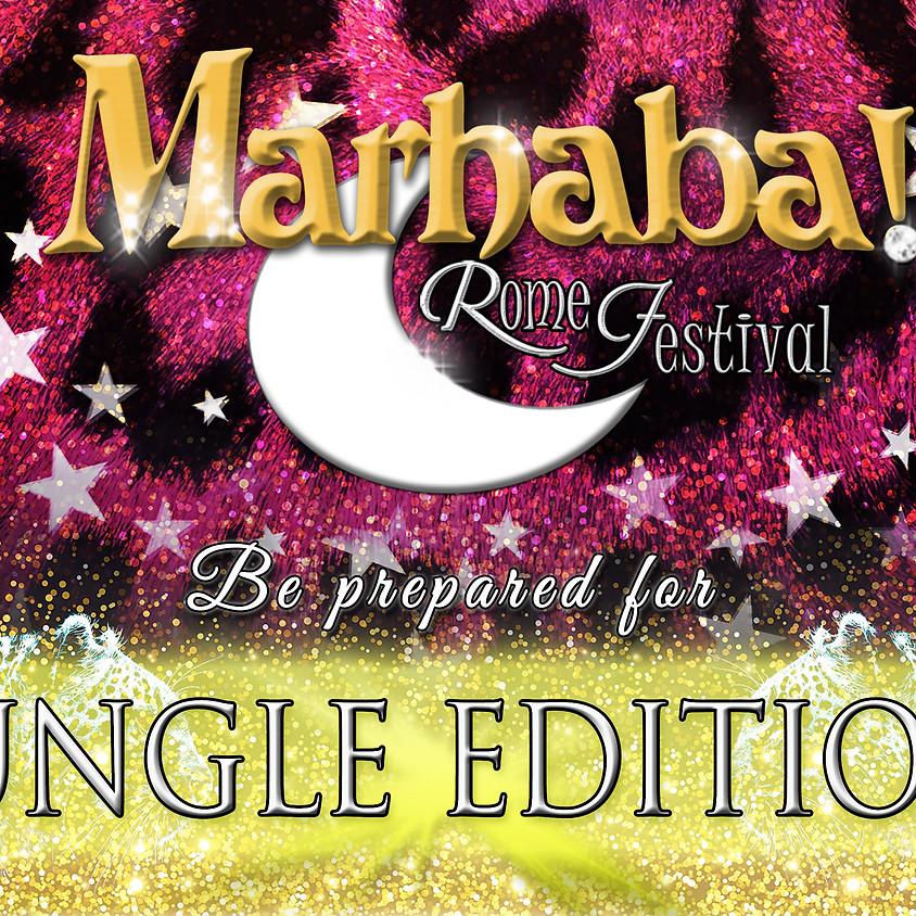 Marhaba Rome Festival 13
