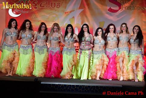 MARYEM ORIENTAL DANCERS