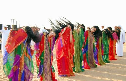 Danze Khaliji