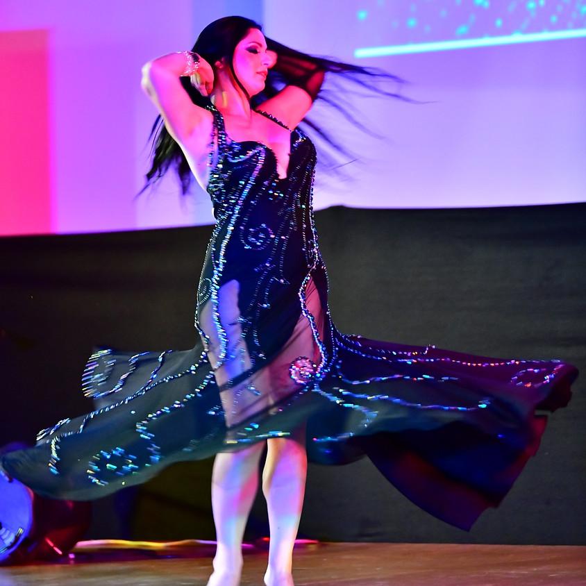 Formazione Maestro di Ballo Danze Orientali Roma