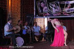 Maryem in Cairo