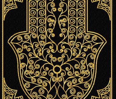 La Khamsa, un amuleto tra due culture