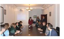 В Баку состоялся очередной семинар Методического центра русского языка при РИКЦ