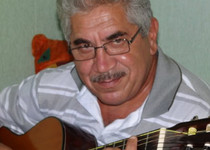 Аладдин Ягубов. Русскоязычная поэзия Азербайджана