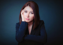 Нармина Мамедзаде. Русскоязычная поэзия Азербайджана