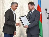 Борис Иогансон: «Выставки – от Баку до Берлина»