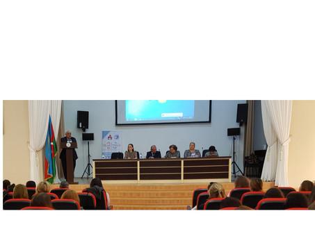 Российские специалисты провели методические мероприятия для преподавателей русского языка, литератур