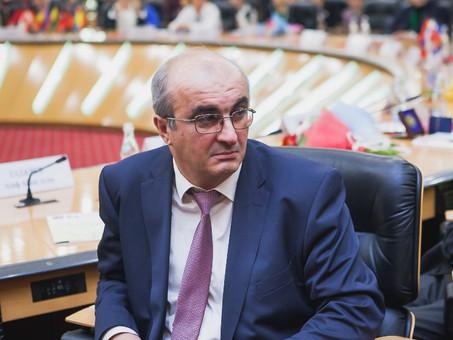 Асиф Гаджиев: Русскоязычие – один из важных компонентов национального образа жизни Азербайджана