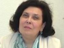 Фикрия Мурадова. Русскоязычная поэзия Азербайджана