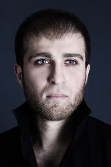 Сахиб Мамедов. Русскоязычная поэзия Азербайджана