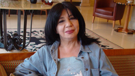 Флора Наджи. Русскоязычная поэзия Азербайджана
