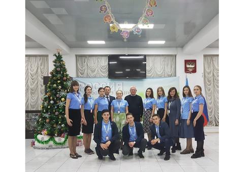 В Азербайджане прошла вторая экспедиция «Послы русского языка». Фоторепортаж