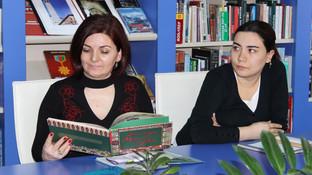 В Баку состоялся семинар о роли библиотек в воспитании школьников
