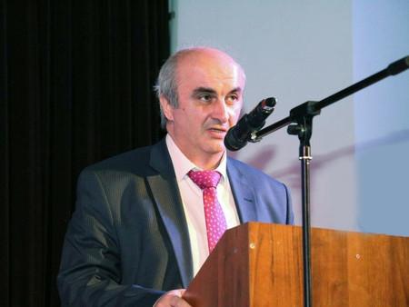 Азербайджанские ученые успешно представили нашу страну в международных мероприятиях в Волгограде