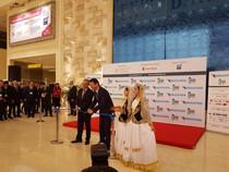 В Баку открылась XI Международная выставка «Образование»