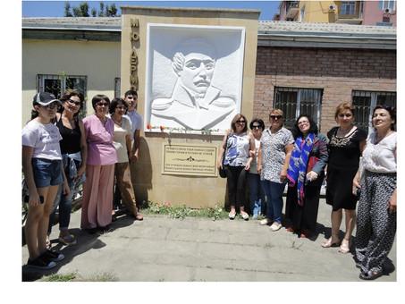 В Гусаре прошли педагогические чтения на тему «Актуальность наследия Михаила Юрьевича Лермонтова»