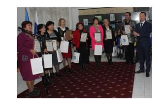 В Баку подвели итоги проекта «Книги и писатели – юбиляры 2017 года». Фоторепортаж