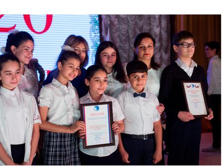 В Баку прошло торжественное подведение итогов проекта «Пушкиниана»