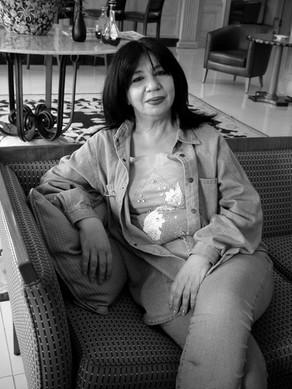 Литературная гостиная: Флора Наджи. Часть 12