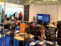 В Баку открылась ежегодная Международная выставка «Образование»