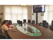 В Баку прошли онлайн чтения, посвященные русским писателям Михаилу Салтыкову-Щедрину и Николаю Леско