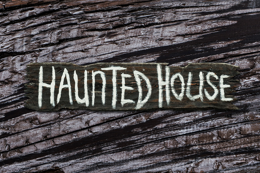 Haunted House / Drive thru Haunted house / Halloween Ideas / Halloween