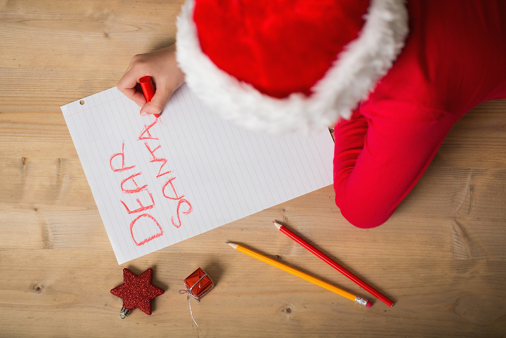 Santa Letter / Santa Letter Ideas / Email Santa / Santa Letter Templates / Santa Games / Write to Santa