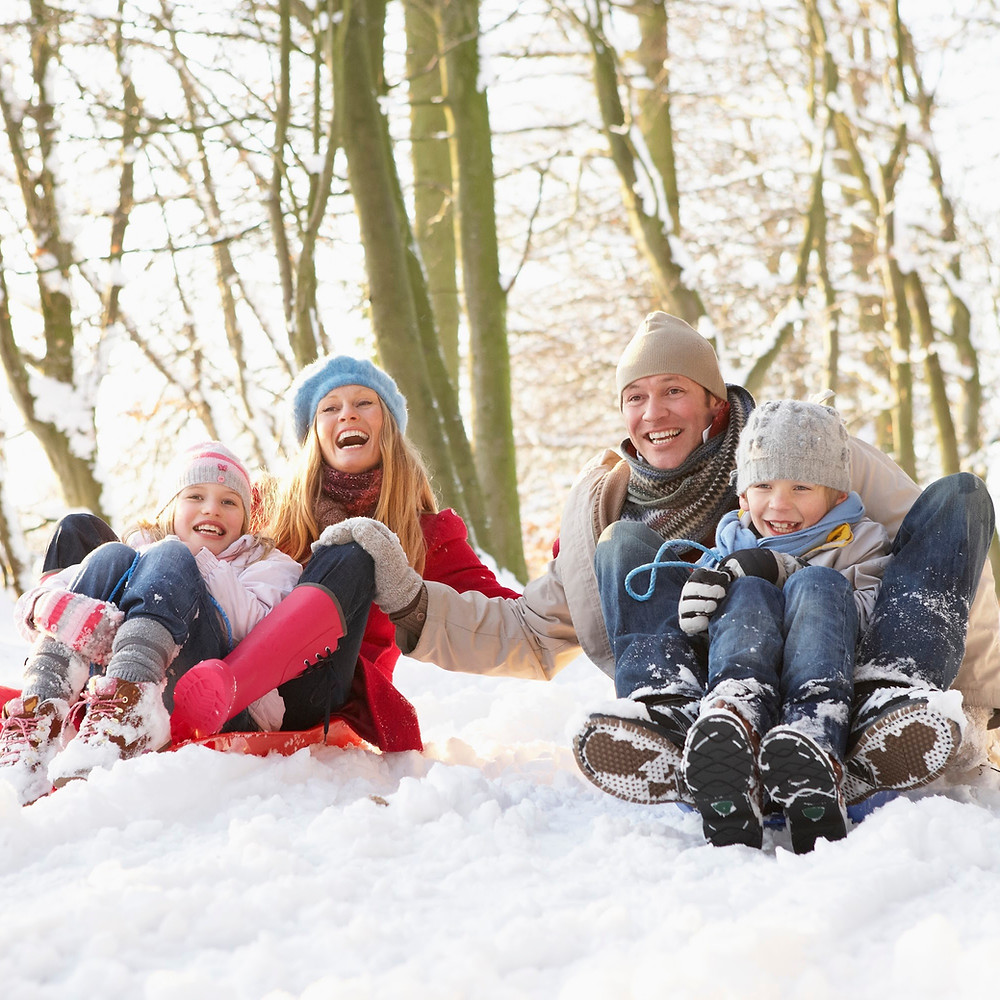 winter activities for kids, winter fun, family activities, winter kids activities, winter games