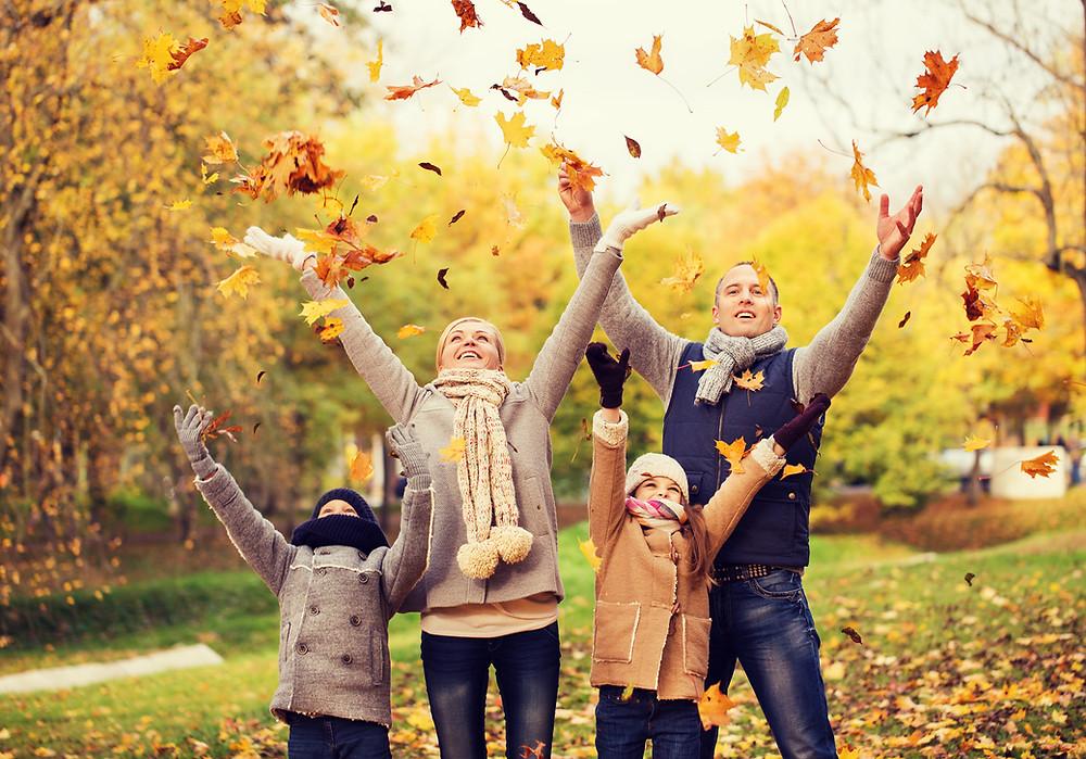 Fall Family / Fall Festival / Harvest Festival / Fun Family Fall Ideas