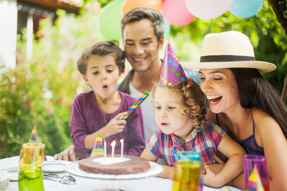 Birthday Party Ideas / Virtual Birthday Party Ideas / Kids Birthday Party Ideas / Virtual Birthday Parties for Kids