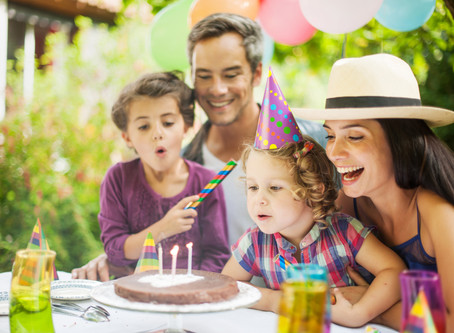 How To Have A Virtual Birthday Party For Kids