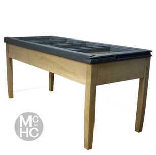 Window & Maple Coffee Table