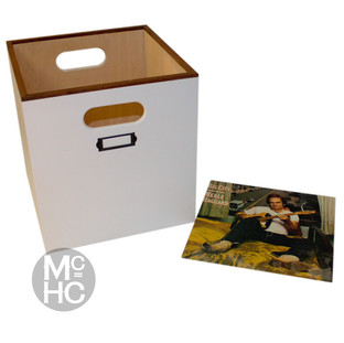Album Storage Boxes