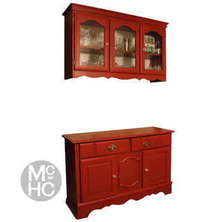 Cabinets & Built-In's