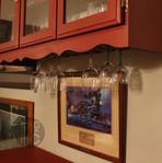 Cabinet & Bar