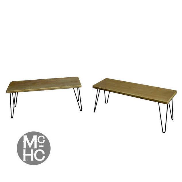 Simple Benches