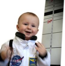 Saturn V Growth Marker