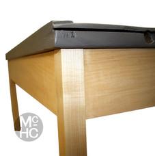 Maple & Window Coffee Table